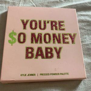 Kylie Jenner You're so money honey Pallet
